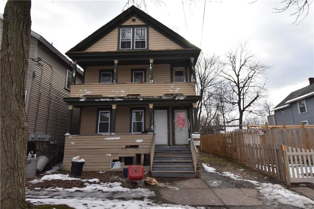 233 Lakeview Avenue, Syracuse, NY 13204 - MLS#: S1321882