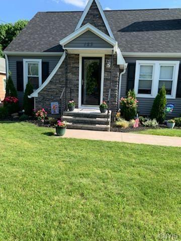 123 Elbow Road, North Syracuse, NY 13212 - MLS#: S1335883
