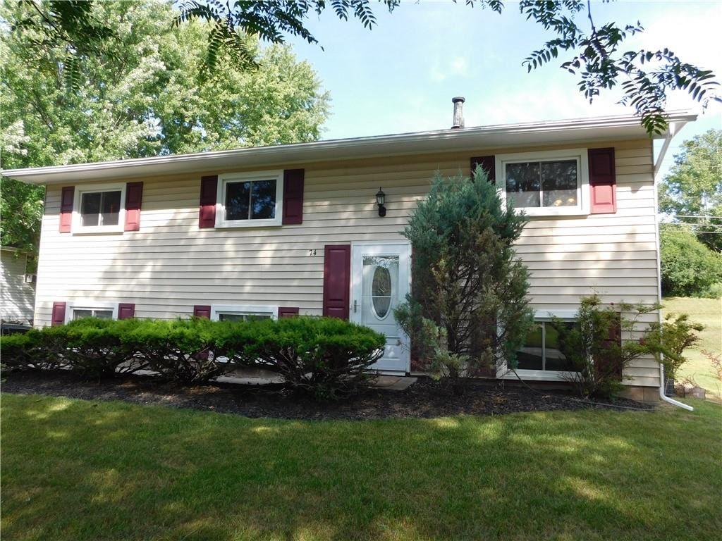 74 Golden Rod Lane, Rochester, NY 14623 - MLS#: R1365884