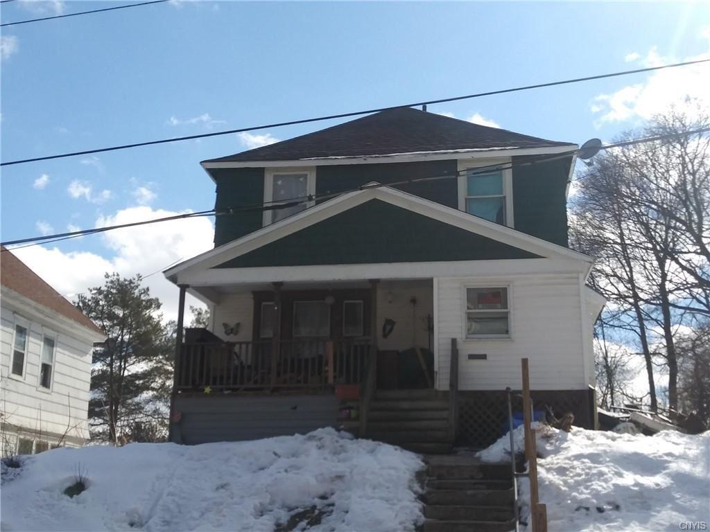 1663 W Colvin Street, Syracuse, NY 13207 - #: S1323884