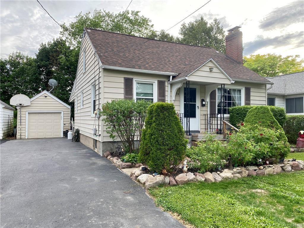 104 Cotton Street, Syracuse, NY 13219 - MLS#: S1342884