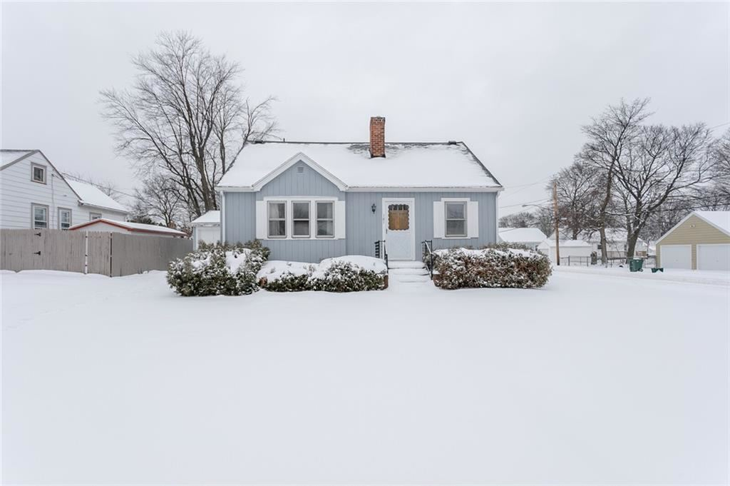 151 Cabot Road, Rochester, NY 14626 - #: R1316885
