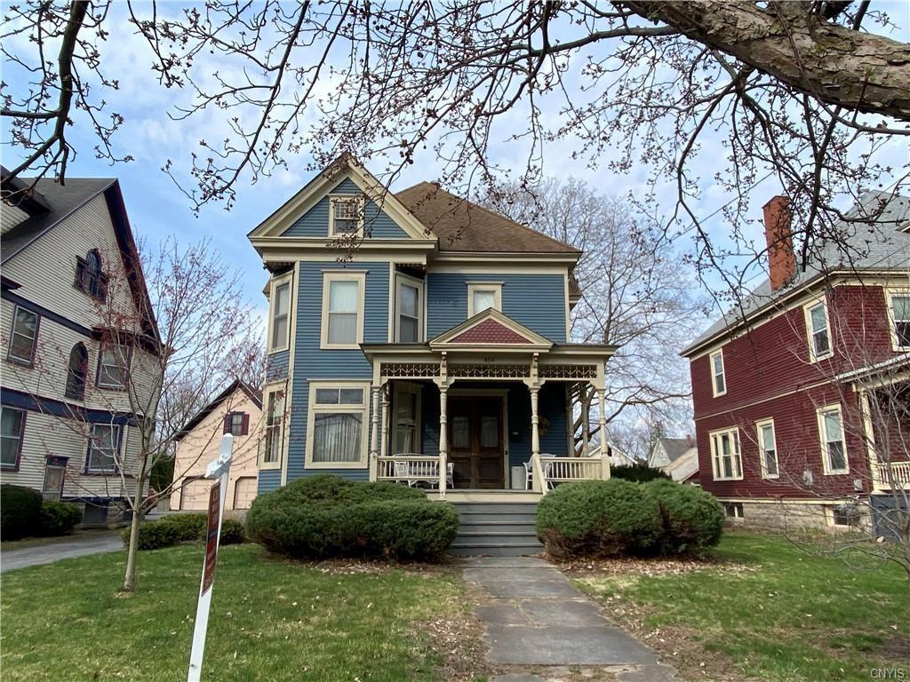 454 Main Street, Oneida, NY 13421 - MLS#: S1328885