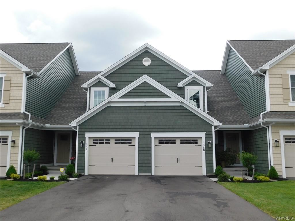 135 Northill Drive #D, Amherst, NY 14221 - #: B1278886