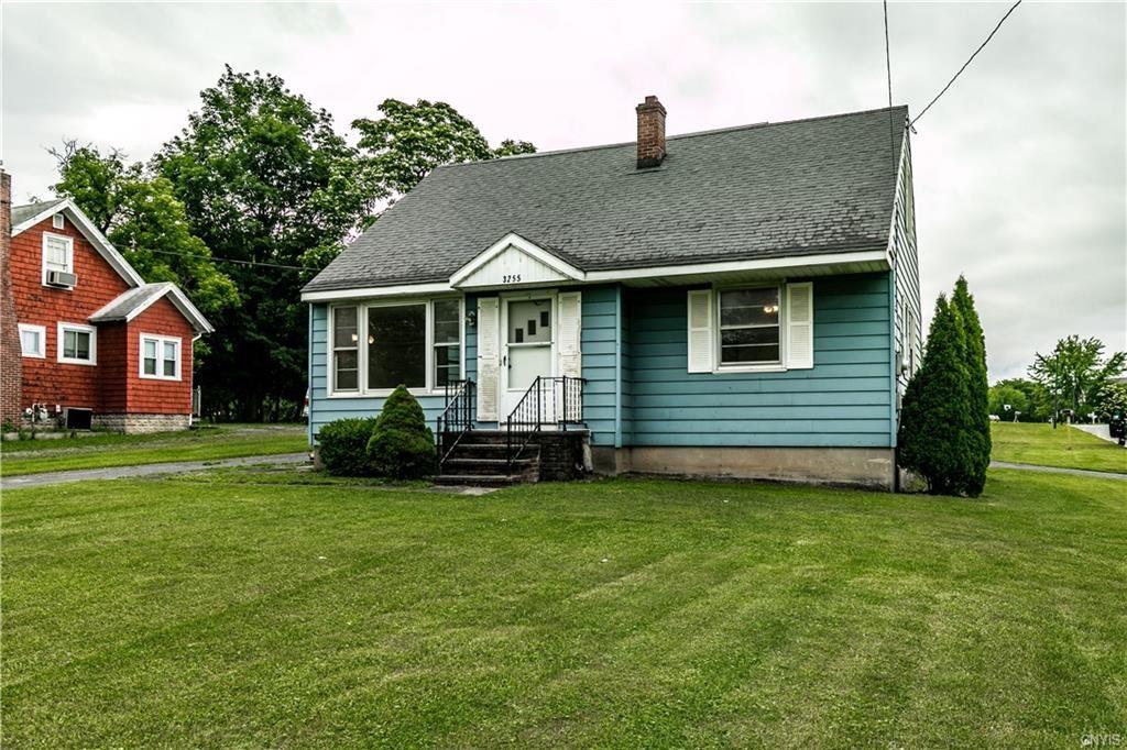 3255 Seneca, Canastota, NY 13032 - MLS#: S1344886