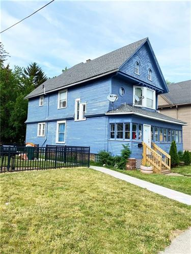 Photo of 286 Tremont Street, Rochester, NY 14608 (MLS # R1343887)