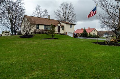 Photo of 3534 Slate Hill Road, Marcellus, NY 13108 (MLS # S1258888)