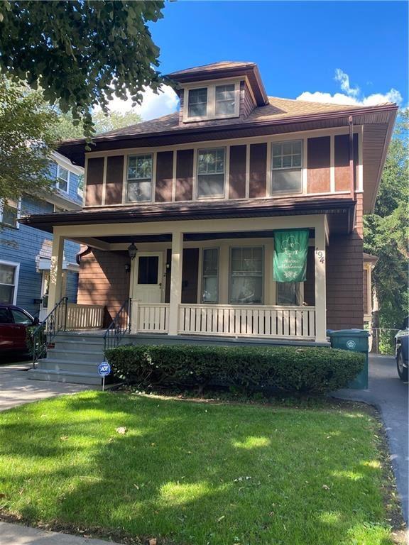194 Albemarle Street, Rochester, NY 14613 - MLS#: R1364888