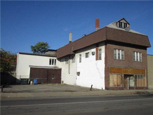 Photo of 795 Dewey Avenue, Rochester, NY 14613 (MLS # R1267889)