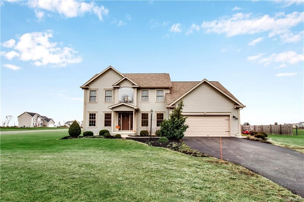 11872 Stage Road, Akron, NY 14001 - #: B1311889