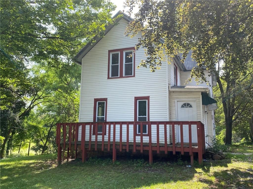 9007 State Route 5 And 20, Bloomfield, NY 14469 - MLS#: R1365889