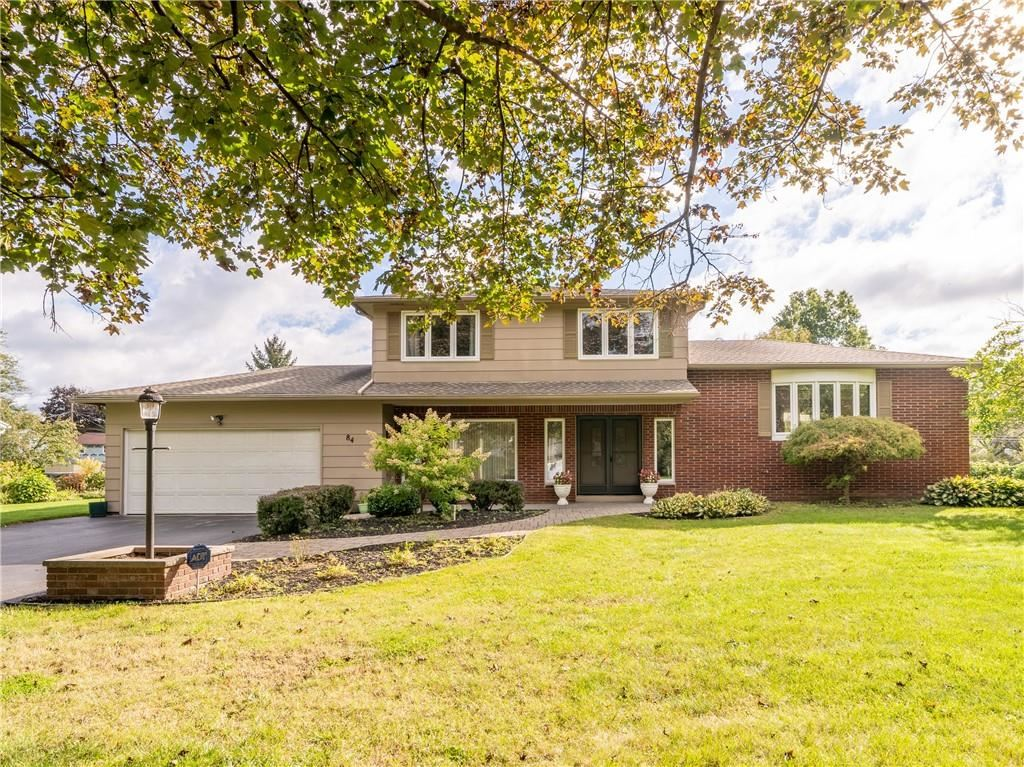 84 Witherspoon Lane, Rochester, NY 14625 - MLS#: R1373889