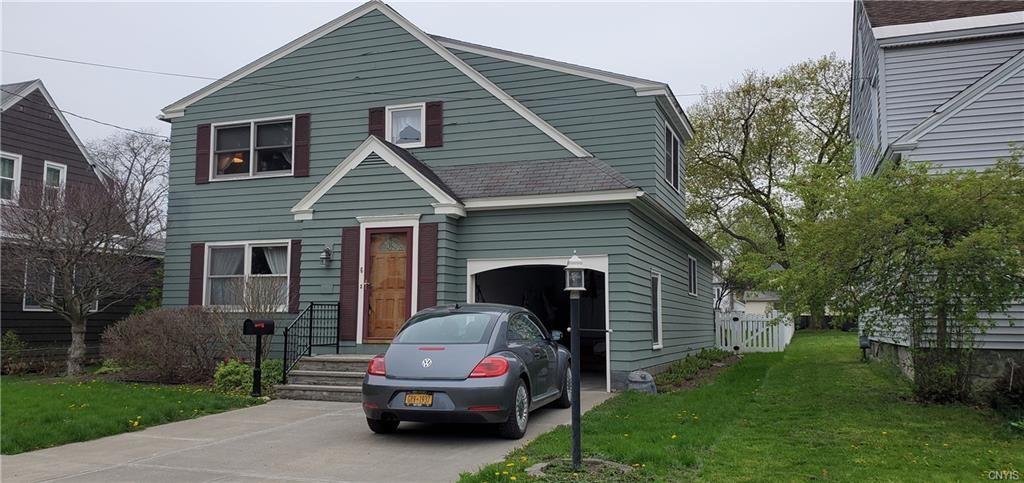 6 Joy Street, Cortland, NY 13045 - MLS#: S1333889