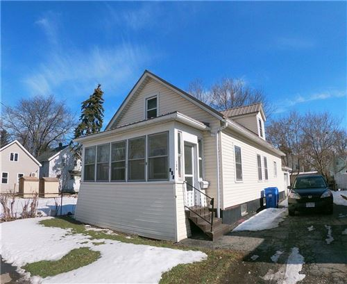 Photo of 126 Dakota Street, Rochester, NY 14606 (MLS # R1228890)