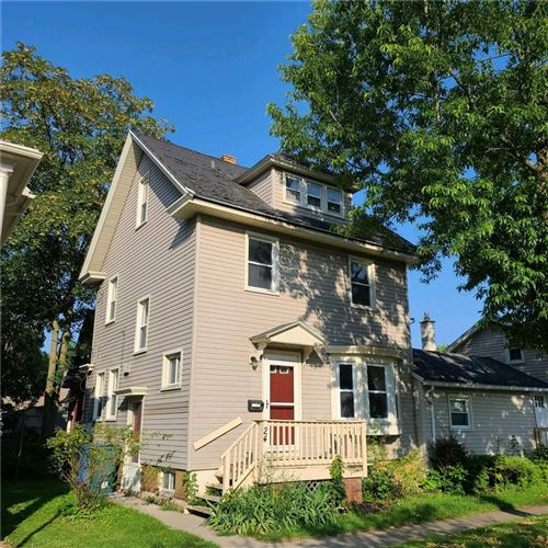 Photo of 366 Gregory Street, Rochester, NY 14620 (MLS # R1359890)
