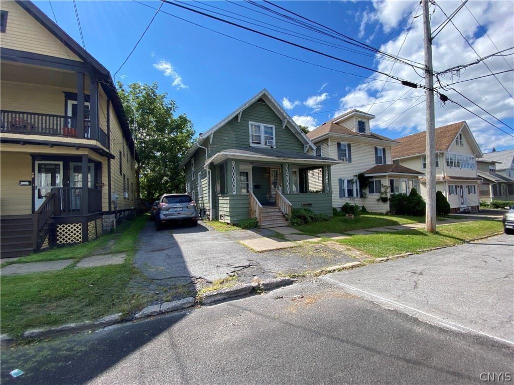40 Auburn Avenue, Utica, NY 13501 - MLS#: S1366890