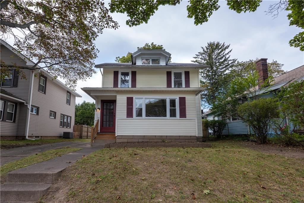 65 Carlisle Street, Rochester, NY 14615 - MLS#: R1367891