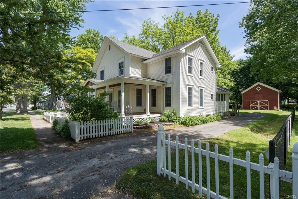 228 S James Street, Carthage, NY 13618 - #: S1343893