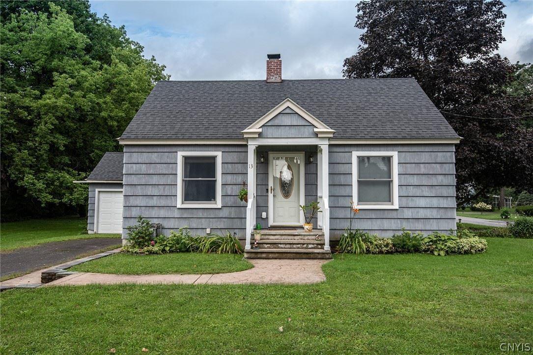 13 Francis Road, New Hartford, NY 13413 - MLS#: S1362893