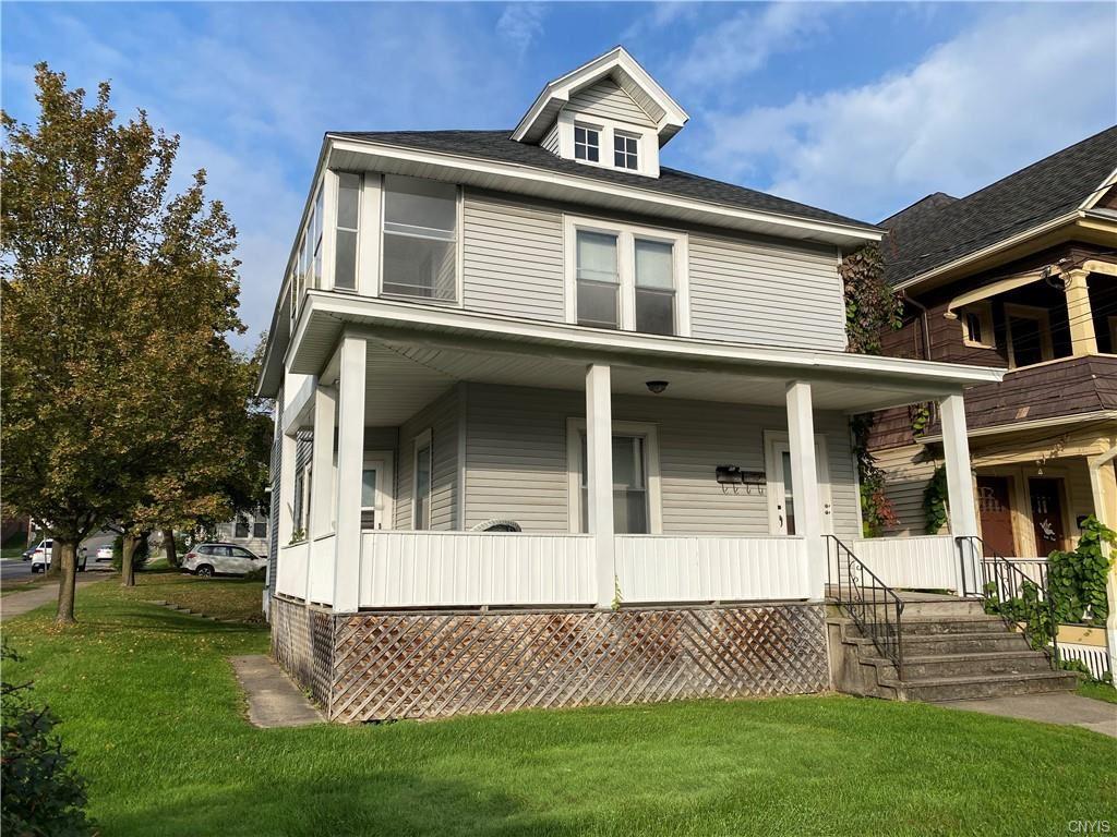 260 Buckingham Avenue, Syracuse, NY 13210 - MLS#: S1372893