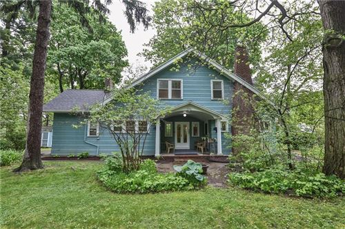 Photo of 990 Mount Hope Avenue, Rochester, NY 14620 (MLS # R1267894)