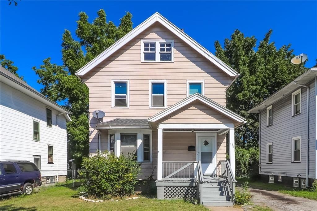 130 Devonshire Court, Rochester, NY 14619 - MLS#: R1364894