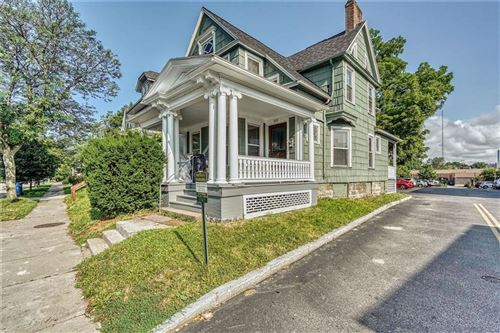 Photo of 266 Gregory Street, Rochester, NY 14620 (MLS # R1286895)