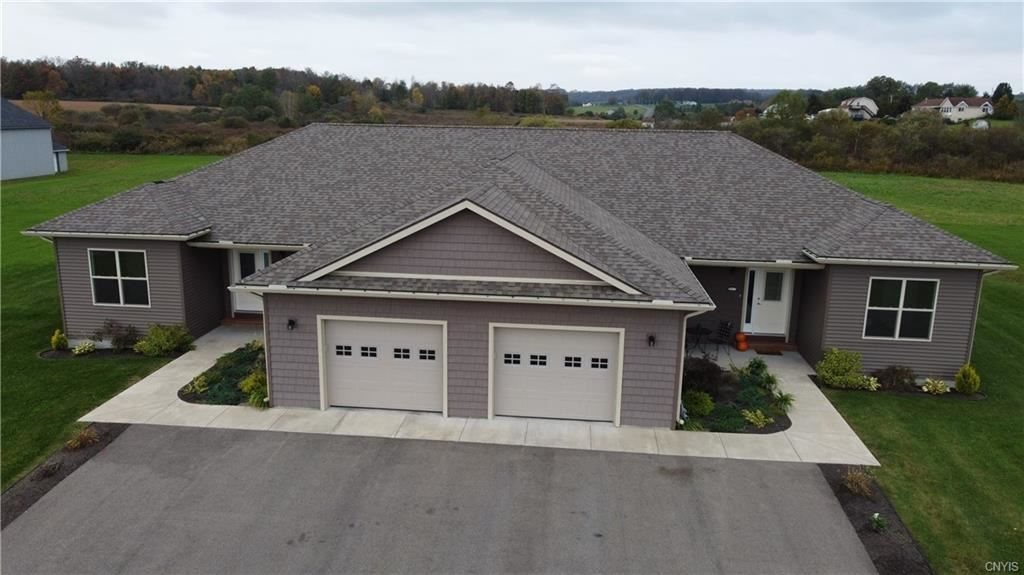 4275 Bell Crest Drive, Cortland, NY 13045 - MLS#: S1367895
