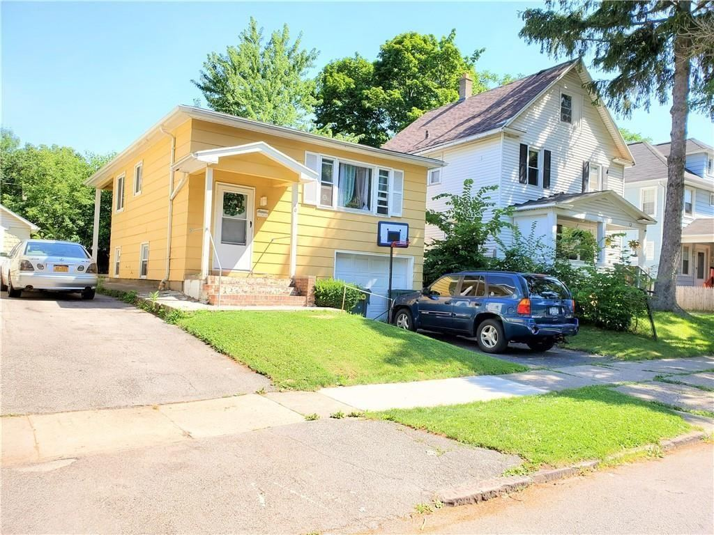40 Barberry Terrace, Rochester, NY 14621 - #: R1294896