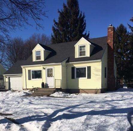 36 Garden Lane, Rochester, NY 14626 - #: R1320896