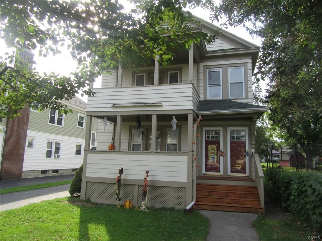 236 Forest Hill Dr Drive #38, Syracuse, NY 13206 - MLS#: S1367896