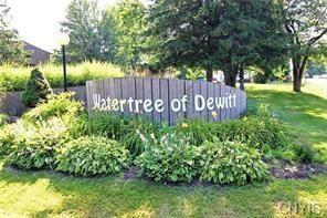 298 Watertree Drive, East Syracuse, NY 13057 - #: S1279897