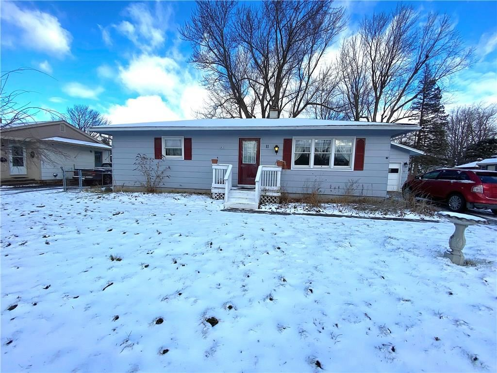 11 West Parkway, Victor, NY 14564 - #: R1244898