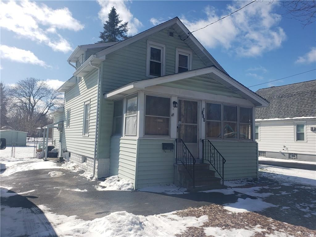 210 Earl Avenue, Syracuse, NY 13211 - MLS#: S1321898