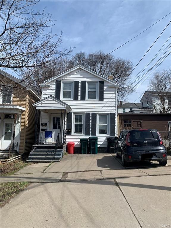 91 E 6th Street, Oswego, NY 13126 - MLS#: S1326898