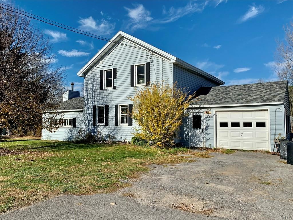 5366 State Route 104, Oswego, NY 13126 - MLS#: S1331898