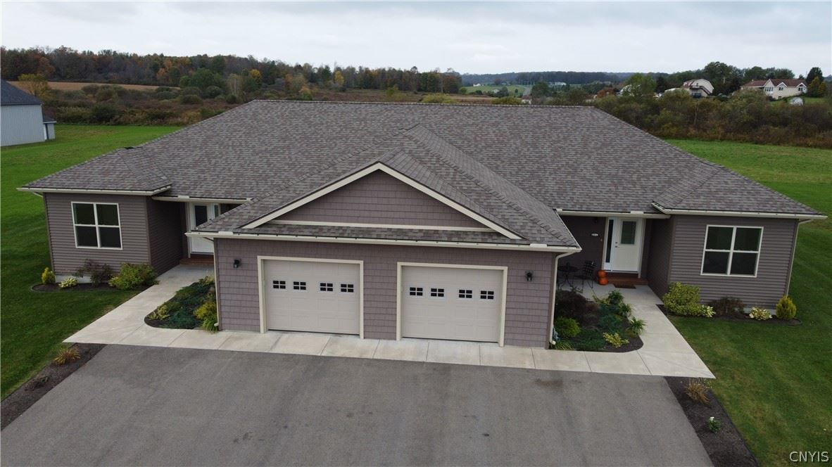 4255 Bell Crest Drive, Cortland, NY 13045 - MLS#: S1367898