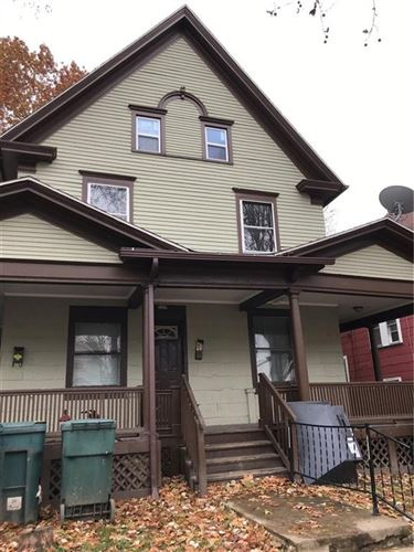 Photo of 507 Hayward Avenue, Rochester, NY 14609 (MLS # R1237899)