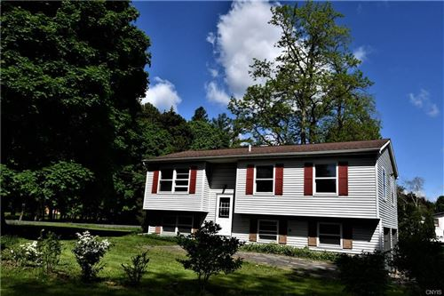 Photo of 1511 Coon Hill Rd Road, Skaneateles, NY 13152 (MLS # S1248899)