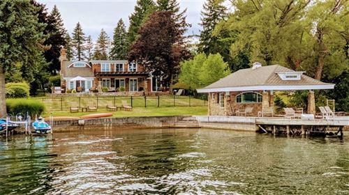 Photo of 1844 W Lake Road, Skaneateles, NY 13152 (MLS # S1341899)