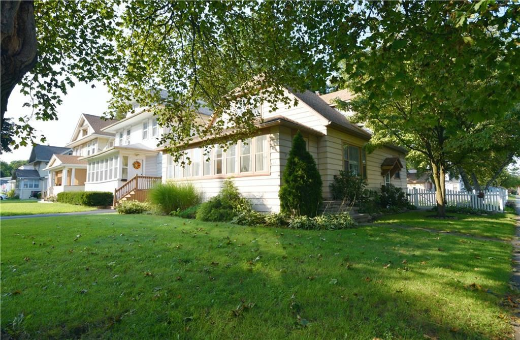 501 W Hickory Street, East Rochester, NY 14445 - MLS#: R1366899