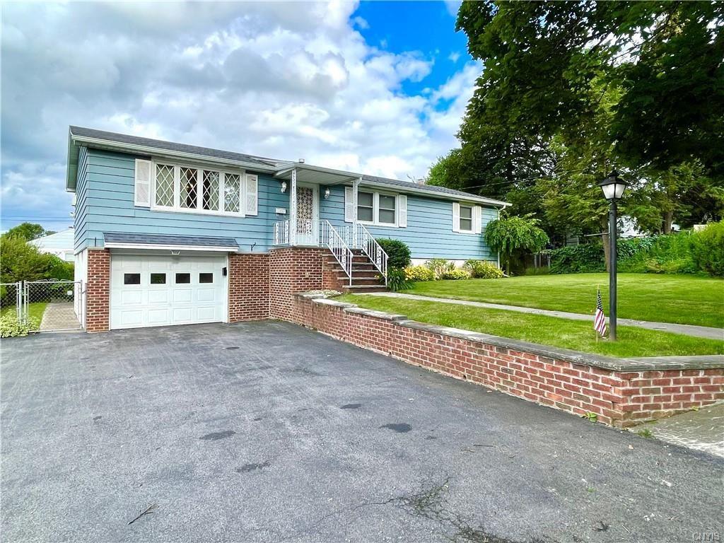 153 Ridgewood Drive, Syracuse, NY 13206 - MLS#: S1346899