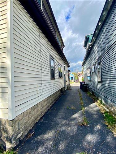 Tiny photo for 101 Cloverdale Avenue, Buffalo, NY 14215 (MLS # B1299900)