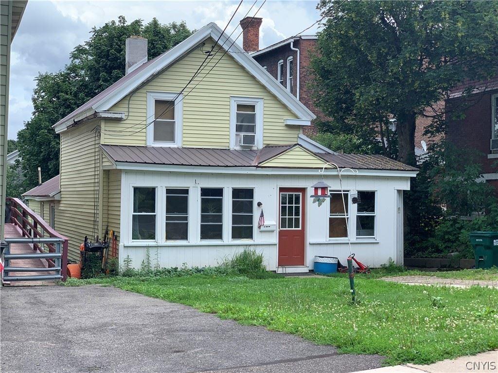 87 E 4th Street, Oswego, NY 13126 - MLS#: S1350900