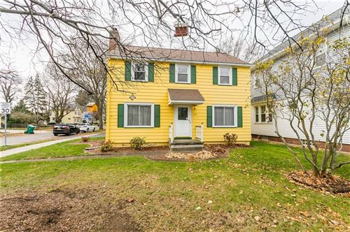 Photo of 1145 N Winton Road, Rochester, NY 14609 (MLS # R1308901)