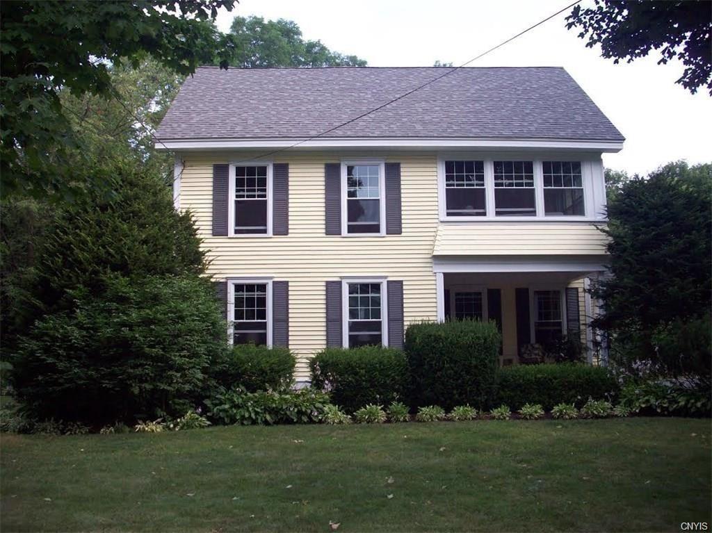 130 W Remington Street, Black River, NY 13612 - #: S1366901