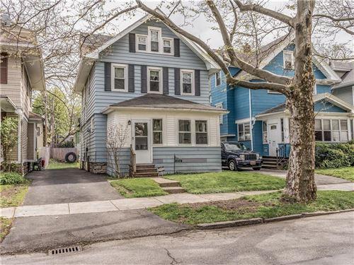 Photo of 173 Clay Avenue, Rochester, NY 14613 (MLS # R1335902)