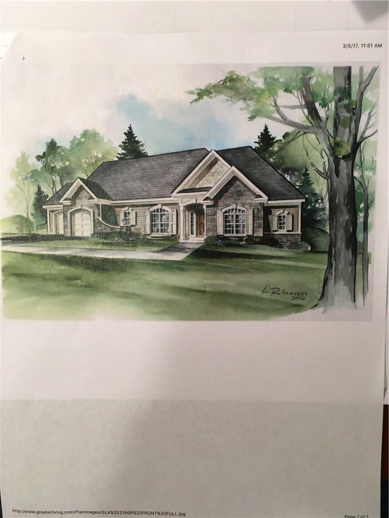 16 LaTour Manor, Fairport, NY 14450 - #: R1168903