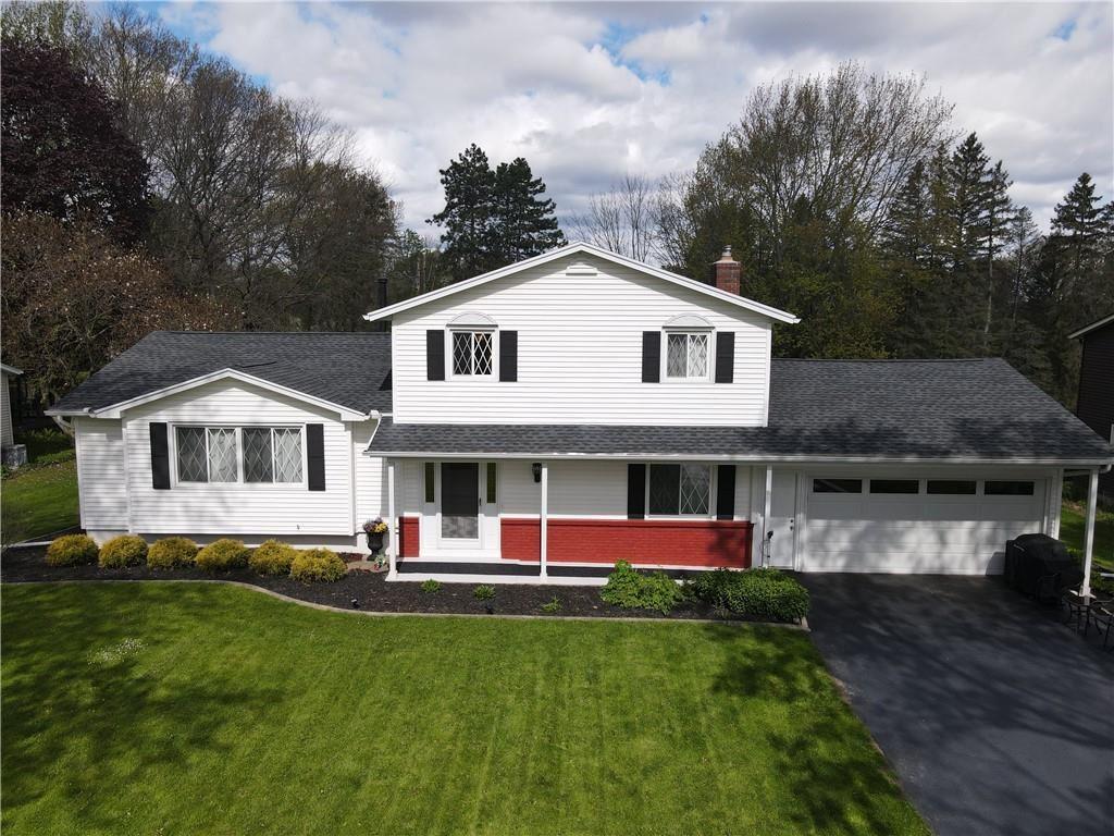 91 Charleswood Drive, Pittsford, NY 14534 - #: R1335903