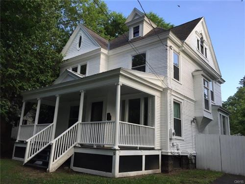 Photo of 30 W Main Street, Marcellus, NY 13108 (MLS # S1199904)